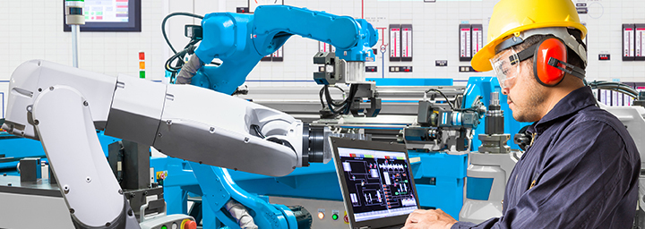 Integrated Industrial Technology