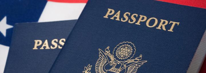 Designated U.S. Passport Facility